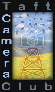 Taft Camera Club Graphic